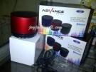 Speaker Bluetooth Advance ES-010