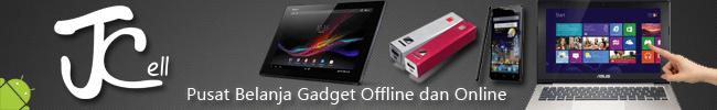JogjaComCell.com | Toko Gadget Online Terpercaya