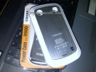 Power case Cross untuk BlackBerry dakota 9900.