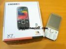 Cross X7 dual GSM termurah