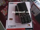 Evercross C900, GSM + GSM + TV