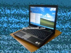 Laptop Bekas Dell Latitude D420
