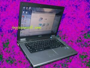 Laptop Bekas Toshiba Satellite K-30