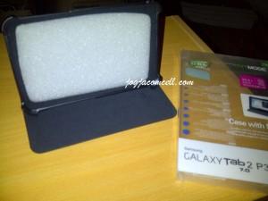 Flip Cover Samsung Galaxy P3100