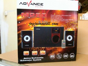 Speaker Advance M280