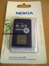 Baterai NOKIA BL-5CB