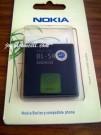 Baterai NOKIA BL-5K