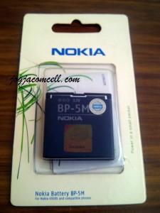 Baterai NOKIA BP-5M