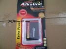 Baterai Alkaline D-X1