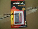 Baterai Alkaline F-S1