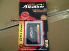 Baterai Alkaline J-M1