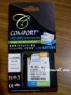 Baterai Comfort BL-4D
