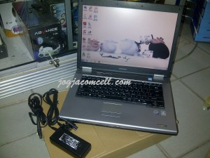 Laptop Toshiba Satellite K-30