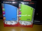 Power Bank Power Link 11200 mAh