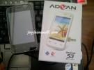Advan S3 mini android