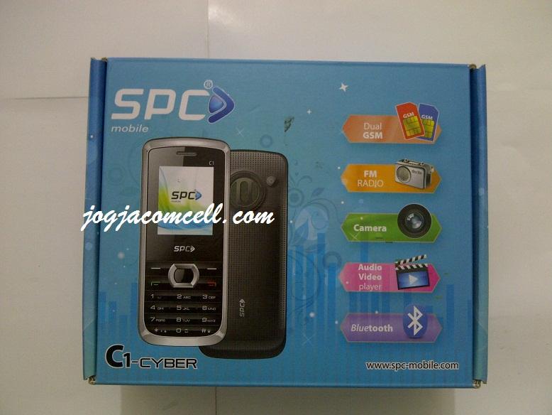 SPC C1 Cyber JogjaComCell