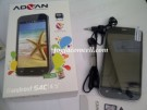 Advan S4C Dual SIM GSM Jelly Bean
