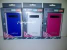 Power Bank Advance Polymer 5000 mAh Super Slim