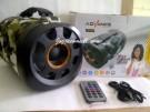 Speaker Advance TP-700 Traveling