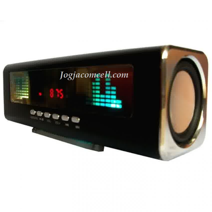 Detail Produk Speaker Advance Duo-04A