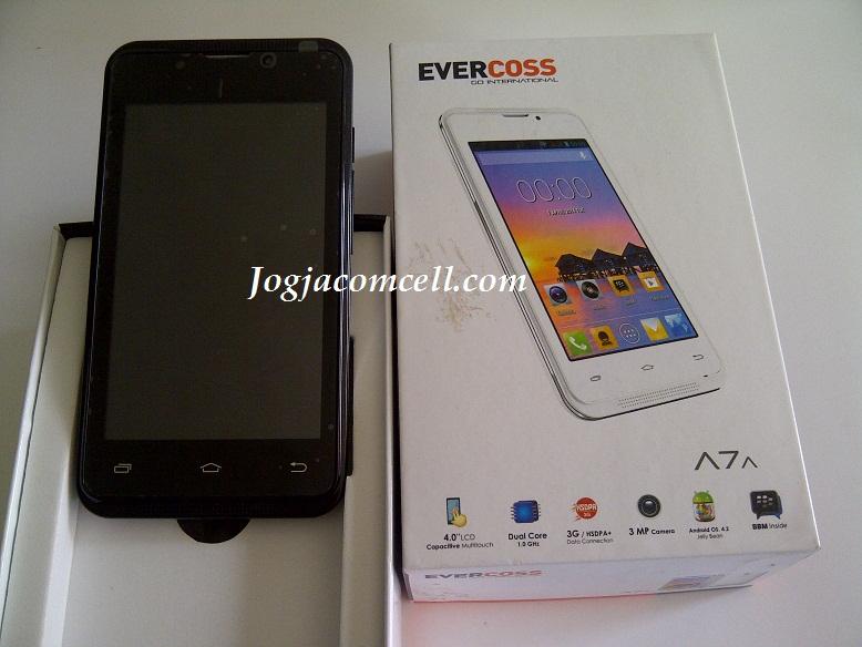 Evercoss A7a 3 Jc JogjaComCell