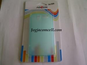 Jelly Case Advan S4A