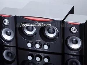 Speaker Advance Duo-2000