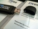 Modem ZTE MF190 3G Unlock
