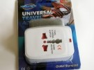 Universal Travel Adaptor Mediatech