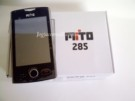 Mito 285 With MP3 Player