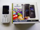 Gosco Diamond FE 1812 Handphone Candy BAR Murah
