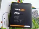 Baterai Original Evercoss A7D 1400 mAh