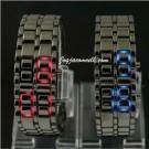 Iron Samurai Tokyoflash LED Watch Jam Tangan LED Keren