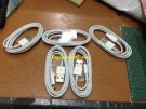 Kabel Data Iphone 5 Original