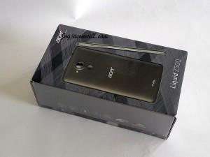 Acer Z500 Performa Canggih, harga Termurah