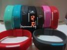 Jam Tangan Gelang LED