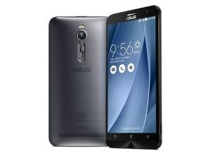 Asus Zenfone 2 RAM 4GB ROM 32GB layar 5.5 Inch