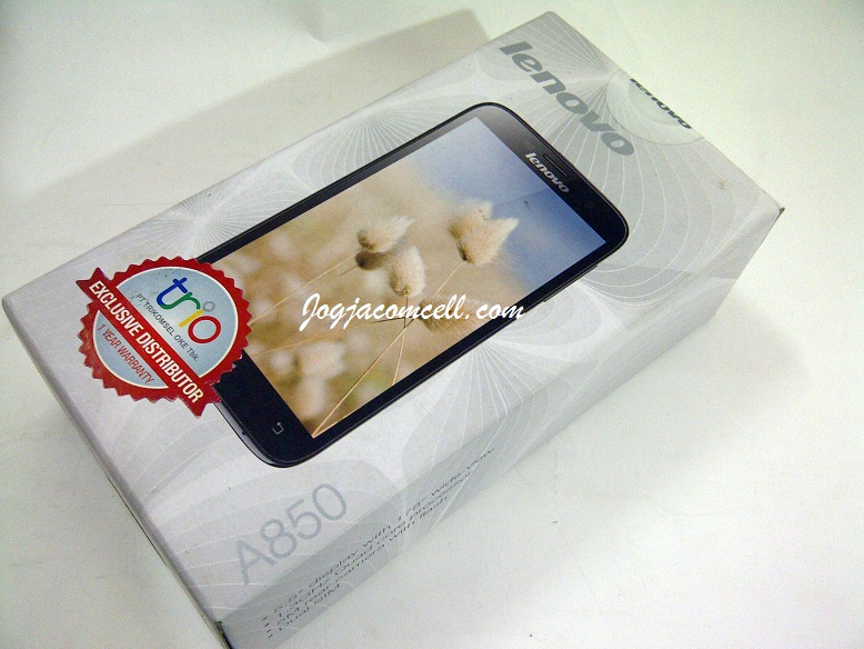 Lenovo A850 JogjaComCell
