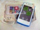 Strawberry S7 SUN Android, 3,5 Inch, Dual SIM, Mp3, Radio FM