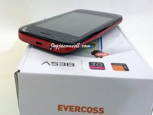 Evercoss A53B Garansi Resmi Evercoss Indonesia