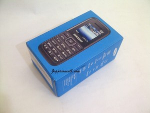 Samsung Keystone 3 SM-B109E