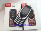 Jual Handphone Mito 268 Dual SIM GSM, Mirip Nokia 8520
