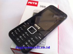Jual Mito 388 Radio FM Plus Flash Camera Harga Miring