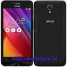 Asus Zenfone B / GO Ram 1 GB Layar 4,5 Inch
