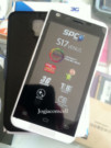 SPC S17 Venus RAM 1 GB Android Lollipop