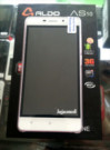 Aldo AS10 Dual SIM Android Lollipop RAM 1 GB Cam 8MP/2MP