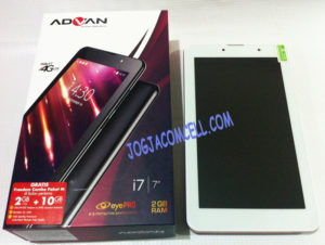 Advan Vandroid i7 Plus 4G LTE RAM 2GB