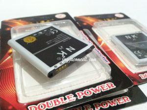 Baterai Double Power Samsung J1 NK