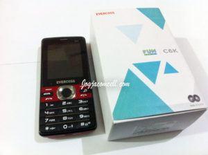 Evercoss C6K Dual SIM GSM