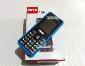 Mito 168 Mirip Nokia 105 Microsoft
